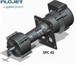 Pythonpomp SPC43 230v-1-50