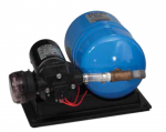 Water Booster System 2840