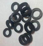 Rubber ring 11x17x4 t.b.v. biertule/koolzuurslang