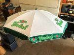 Huur Parasol 180 cm Grolsch (tot 5 dagen)