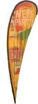 Huur Easyflag Desperados 4.4 meter