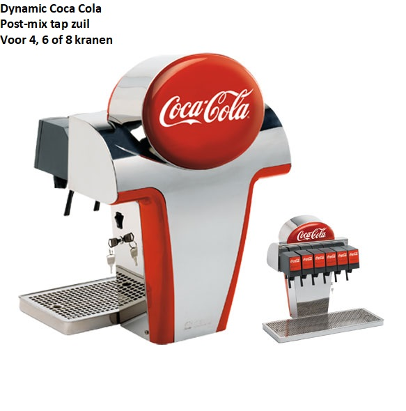 dynamic coca cola