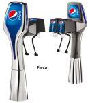 Tapzuil Postmix Pepsi Cola Flexa