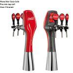 Tapzuil Premix Coca Cola Flexa 3 smaken