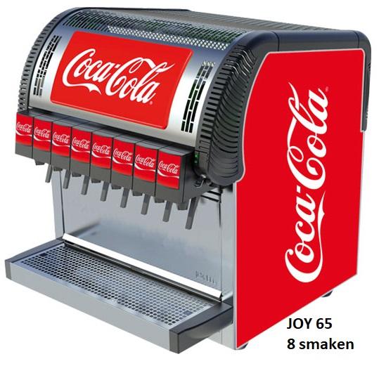 joy 65 coca cola