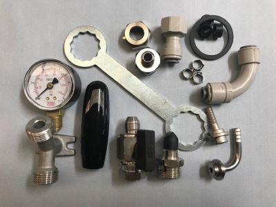 onderdelen