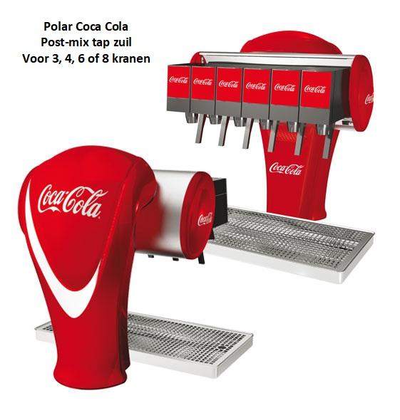polar coca cola