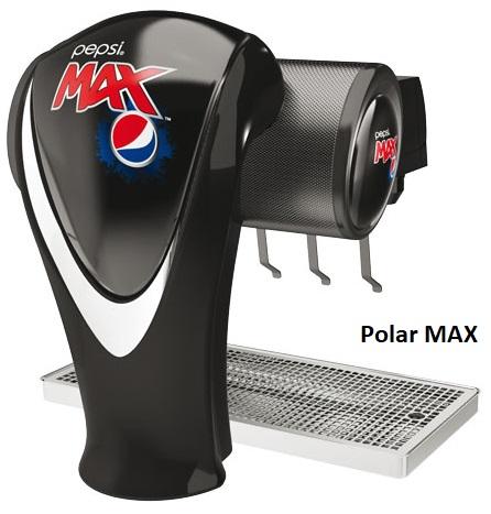 polar max pepsi