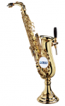 """Tapzuil """"Sax"""" 5/8"""" >1< (Messing)"""