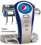 Tapzuil Postmix Pepsi Cola Tristar