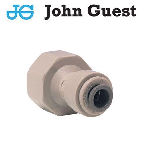 female adaptor jg pi 451615fs thread f58 bsp tube od 127mm