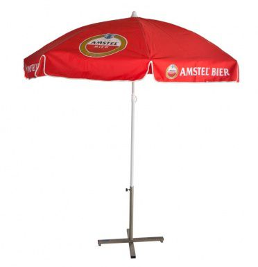 huur parasol 180 cm amstel tot 5 dagen