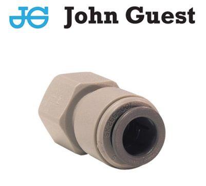 jg female adaptor pm4508f4s thread f716 unf tube od 8mm