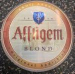 """LED Taplens 69mm """"Affligem Blond"""""""