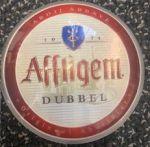 """LED Taplens 69mm """"Affligem Dubbel"""""""