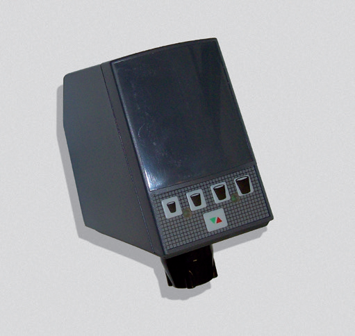 postmix kraan lancer portion control