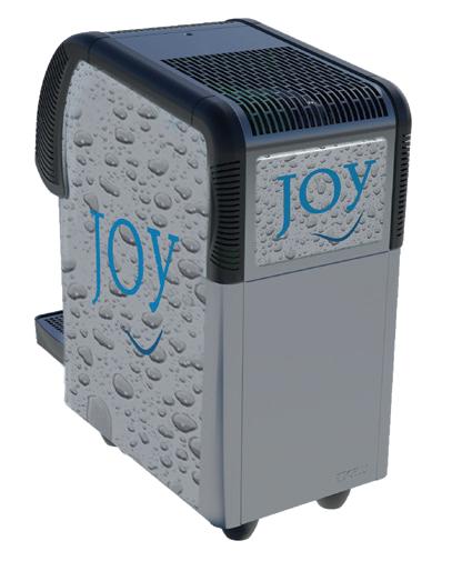 postmix overcounter joy 30 4 smaken