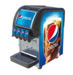 "Postmix Overcounter ""Joy 30"" 4 smaken Pepsi"