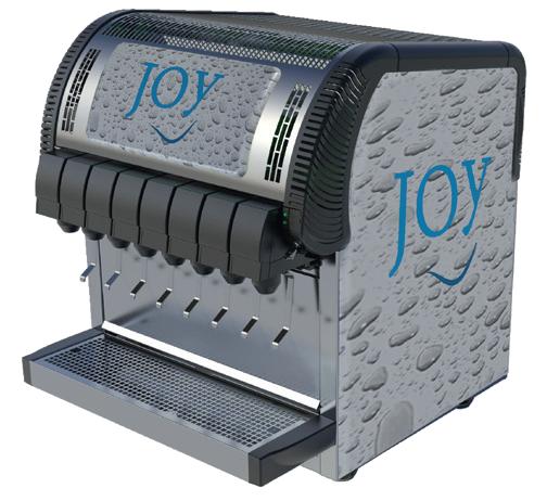 postmix overcounter joy 65 8 smaken
