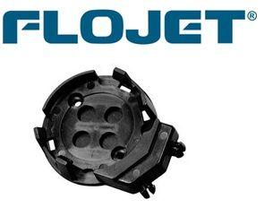 transfer valve mouning bracket 12